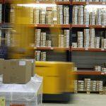 5 ventajas de hacer inventario de almacén
