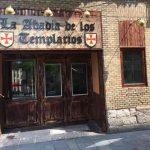 Caso de éxito: La Abadía de los Templarios