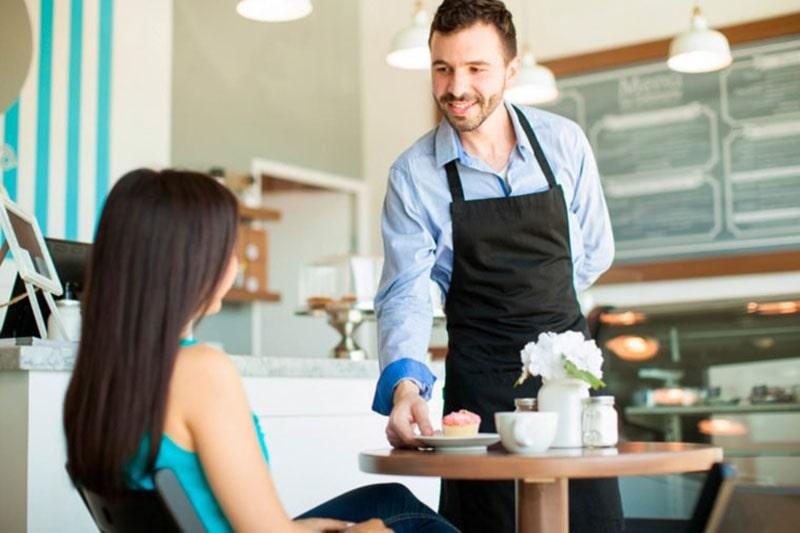 fidelizacion de clientes en restaurante