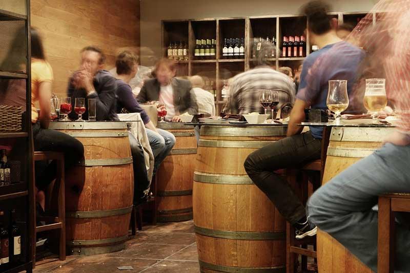 ventajas de un tpv en el bar resturante