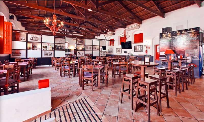 hacienda zapatero interior