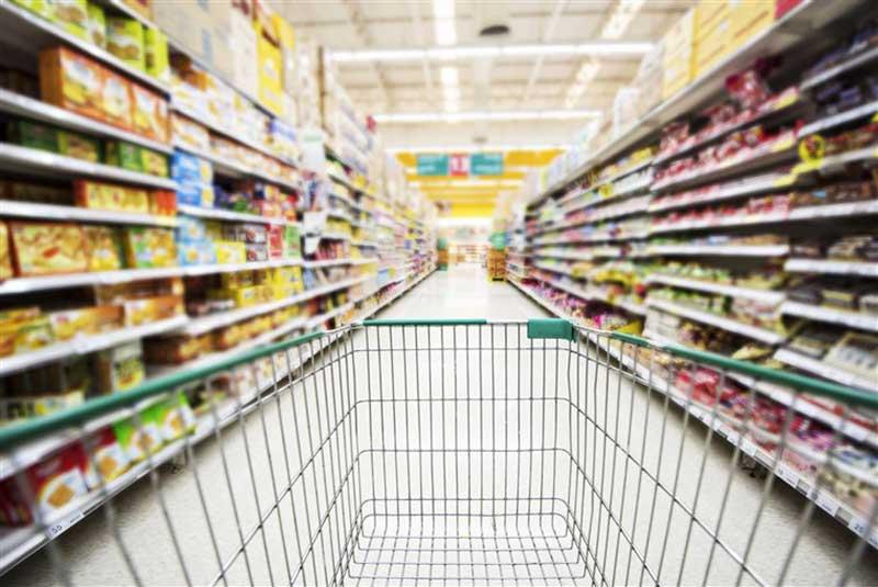 Software TPV para supermercados